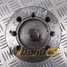 Adapter wału korbowego Cummins ISLE4 E340B 3939088