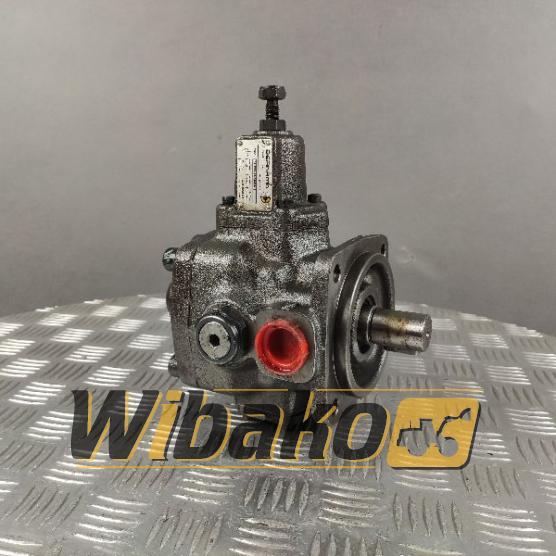 Pompa hydrauliczna Berarma 02-PVS1-25-F-H-R-M