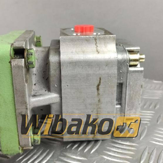 Pompa hydrauliczna Rexroth PGF3-31/025RE07VE4 R900932088