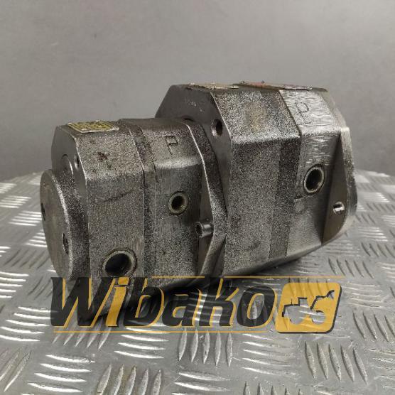 Pompa hydrauliczna Ring Hydraulik PZ4D2-3