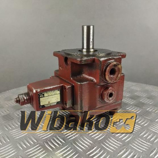 Pompa hydrauliczna TOS 1PV2V3-30/63RA01MC63A1