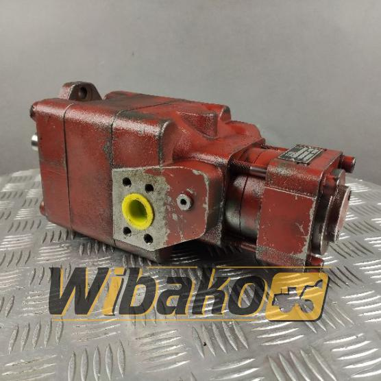 Bomba hidráulica Bucher Hydraulik QT41-063/23-006 17291333