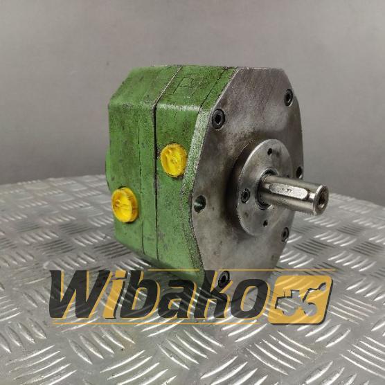 Pompa hydrauliczna Ring Hydraulik PZ20D0-3