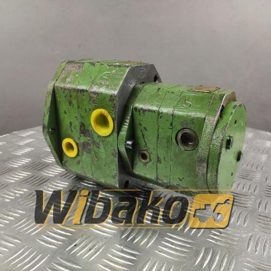 Pompa hydrauliczna Ring Hydraulik PZ20D01-3