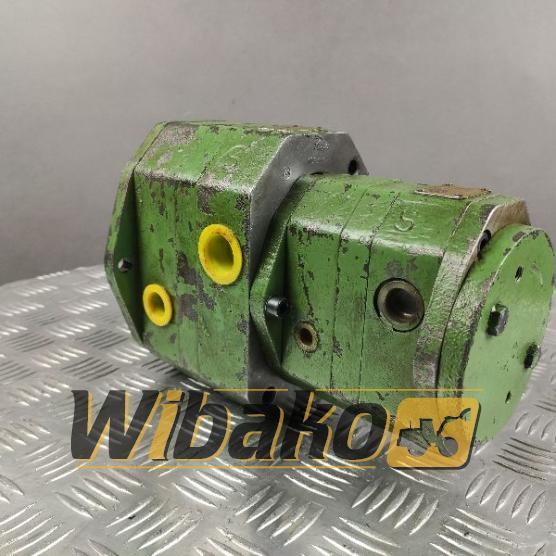 Pompa hydrauliczna Ring Hydraulik PZ8D21-3
