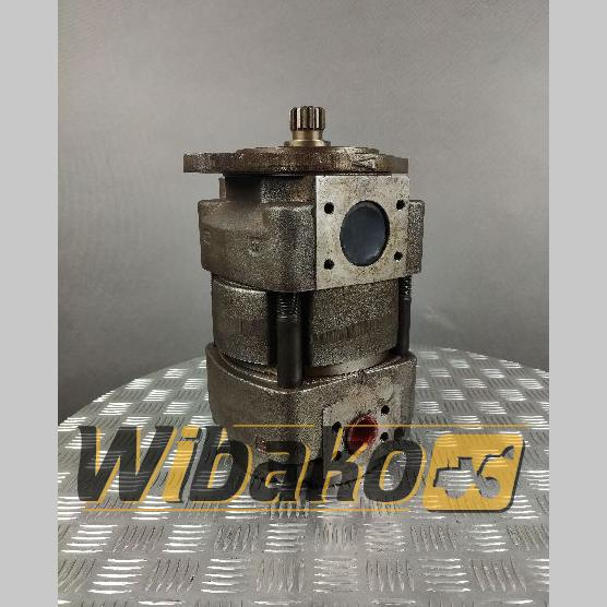 Pompa hydrauliczna Bucher Hydraulik