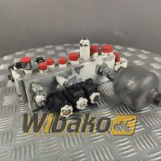 Комплект клапанов Liebherr OF7428A 5616340