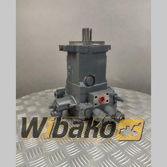 гидромотор оберту Linde HMF55-02 P