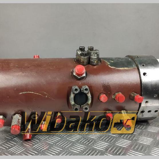 Drehgelenk Case 688