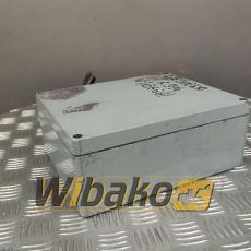 Fuse box CPL Liebherr 9907119