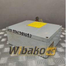 Electronic box Liebherr CPL. E50 9698827
