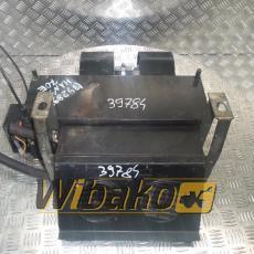 Compresor volumétrico Hornkohl&Wolf 2820 205500A0394