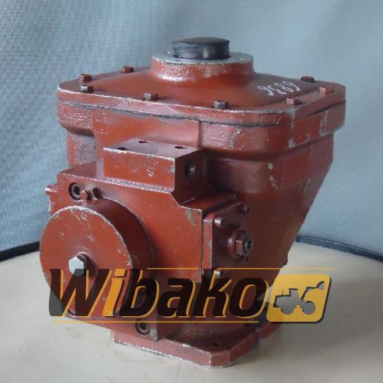 Pompa hydrauliczna Hydroma PNZ263SZ00L