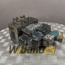 Control valve 4202504M91 DG5VH82BTMUH721