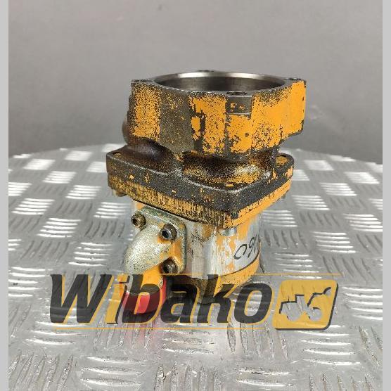 Bomba dentada Bosch 0510225307