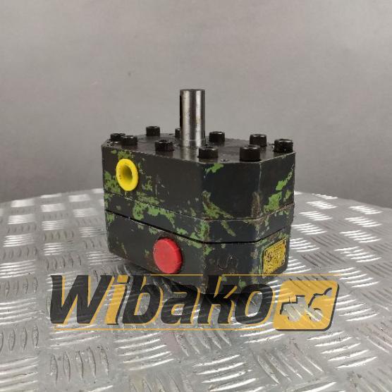 Bomba dentada Ring Hydraulik PZ20D0-3