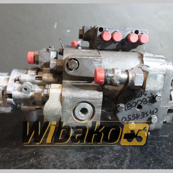 Pompa hydrauliczna Sauer A-90-24-72203