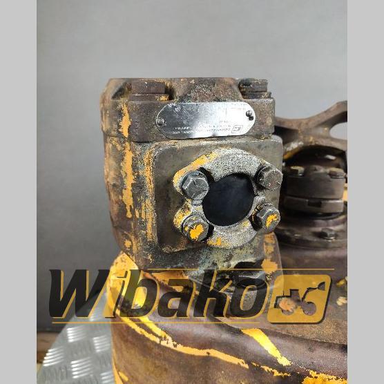 Hydraulikpumpe Commercial D230-32 657735C91