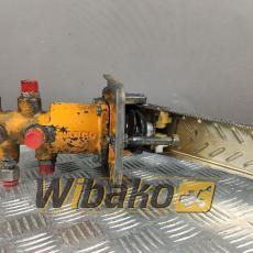 Pedał Wabco 4674062020