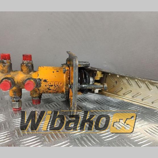 Pedal Wabco 4674062020