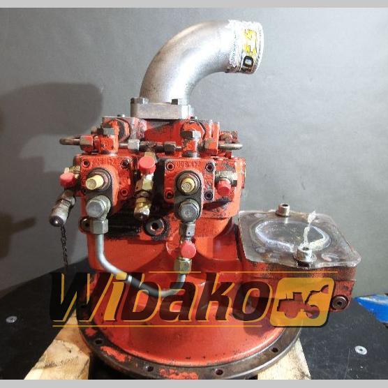Pompa hydrauliczna O&K 2135413 427557