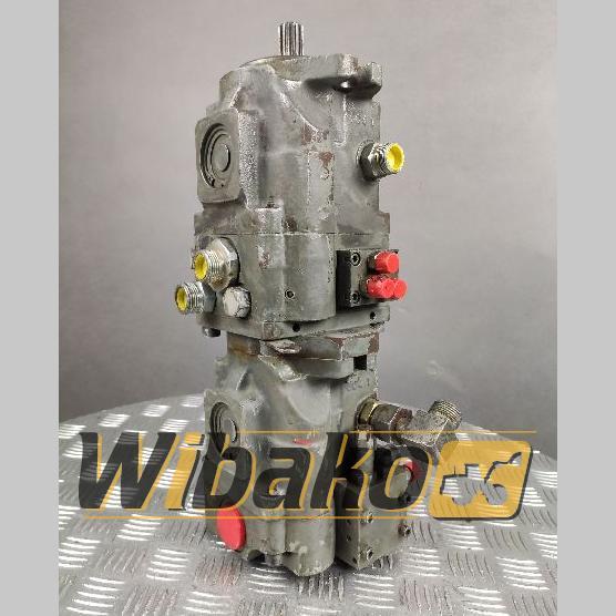 Pompa hydrauliczna ZTS GR020PHP/30+GR020RP0LP/31