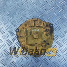 Dekiel pompy wtryskowej Liebherr D904/D914/D924/D906/D916/D926 9277516