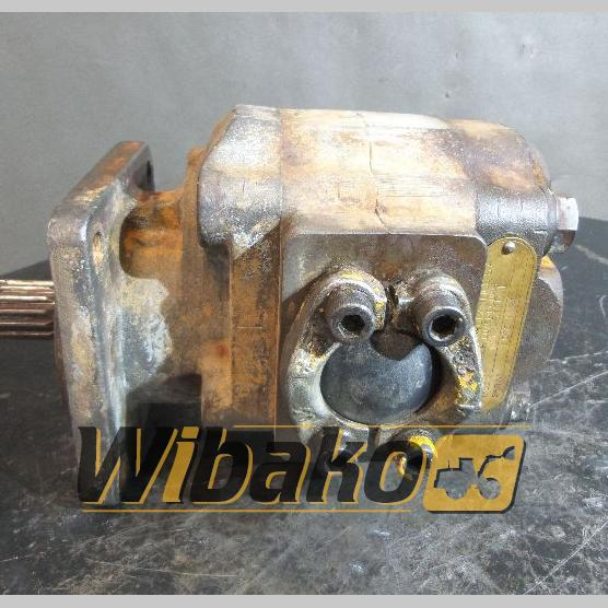 Pompa hydrauliczna Commercial hydraulics 3139612011