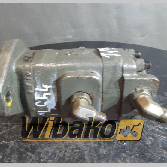 Pompa hydrauliczna Volvo 14525547