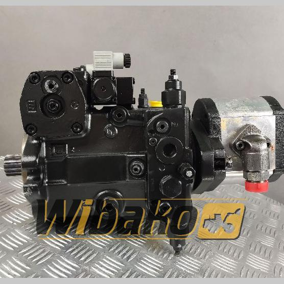 Hydraulikpumpe Rexroth A4VG56EP2DT1/32L-NZC02F025F R902021414