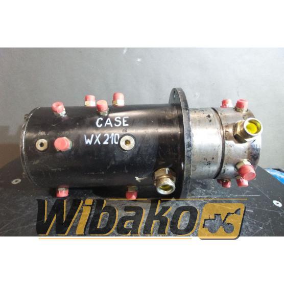 Kolumna obrotu Case WX210