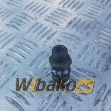 Adapter wtryskiwacza Caterpillar 3150