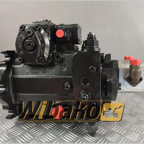 Pompa hydrauliczna Rexroth A4VG90