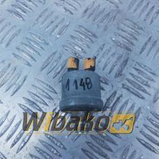 Czujnik ciśnienia oleju VDO OM421A
