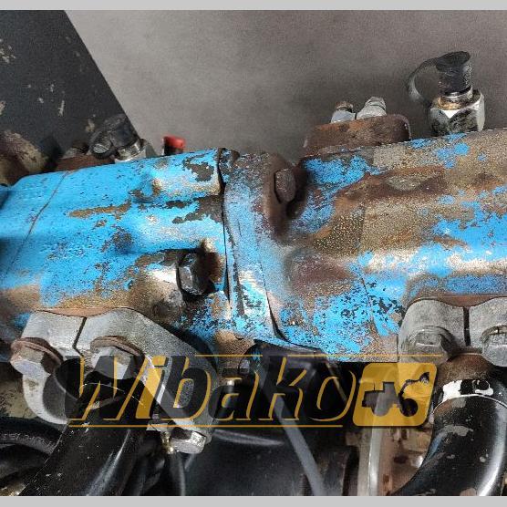 Pompa hydrauliczna Vickers F10-35VQTBS35/25VQ