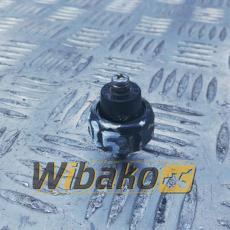 Czujnik ciśnienia Oleju Komatsu SAA6D125E-3 08073-10505
