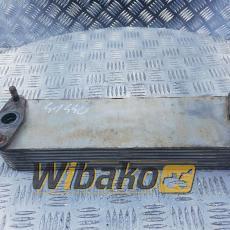 Chłodniczka oleju silnika Komatsu SAA6D125E-3 6152-62-2210