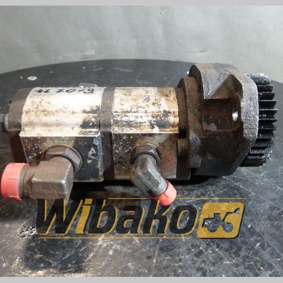 Bomba hidráulica 91LD-40500 DHH11H0689