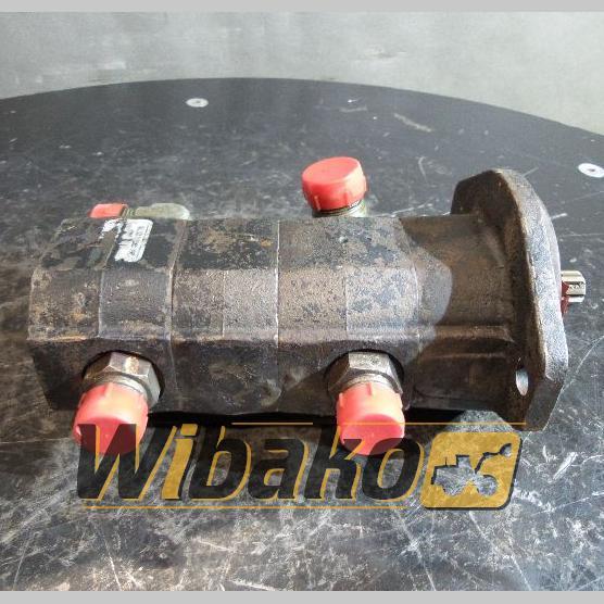 Pompa hydrauliczna Haldex