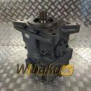 Pompa hydrauliczna Liebherr LPV165 9889112