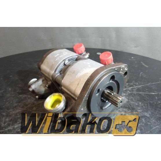 Pompa hydrauliczna Bosch 05105654 1518222418