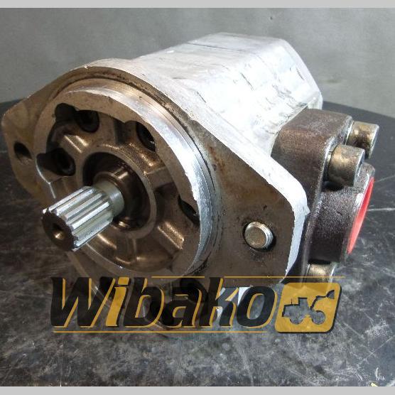 Pompa hydrauliczna Sauer SNP3/55-S SC07LEH