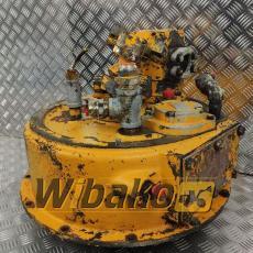 Skrzynia redukcyjna HSW TD-15C C-1335/D319345