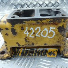 Adapter podstawy filtra oleju Caterpillar 3406 4N-0287