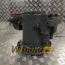 гидромотор оберту Linde GS2500-02