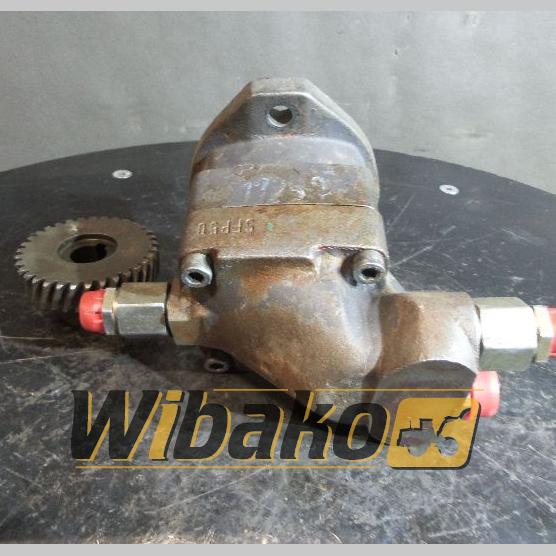 Bomba hidráulica SFP50