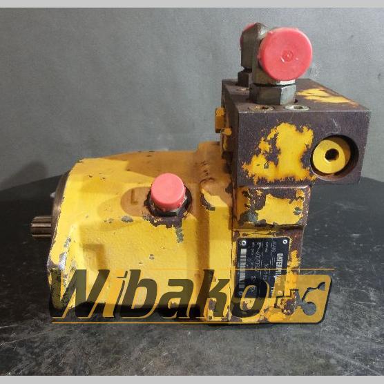 гидромотор Caterpillar 0R7795 40170327