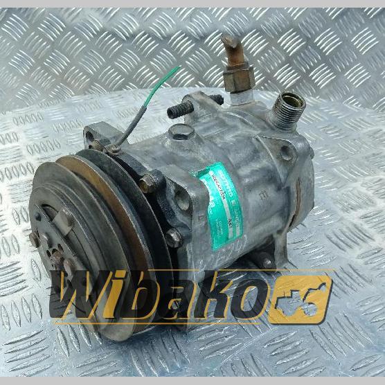 Air conditioning compressor Sanden 8061 6926407834