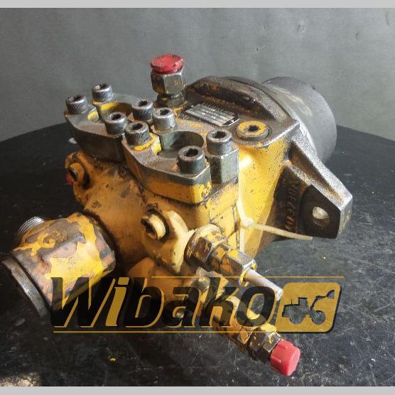 гидромотор оберту Liebherr FMF45 9268490
