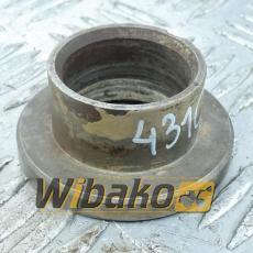 Adapter Chłodnicy oleju silnika Cummins QSM11-C 3080401